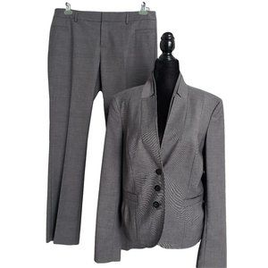 MEXX Medium Gray Pant & Blazer Suit UK 16 (US 12)